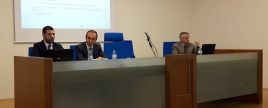 Conference on Business Internationalization in the New Global Scenario