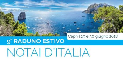 Sintesi Business Network at Raduno Estivo Notai d'Italia.
