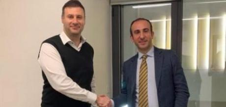 Importante Partnership con lo Studio Legale Emilianides-Katsaros a Cipro.