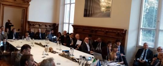 2nd Cypriot Italian Business Forum. Focus su Transizione Energetica e Opportunità di Cooperazione Italia Cipro.